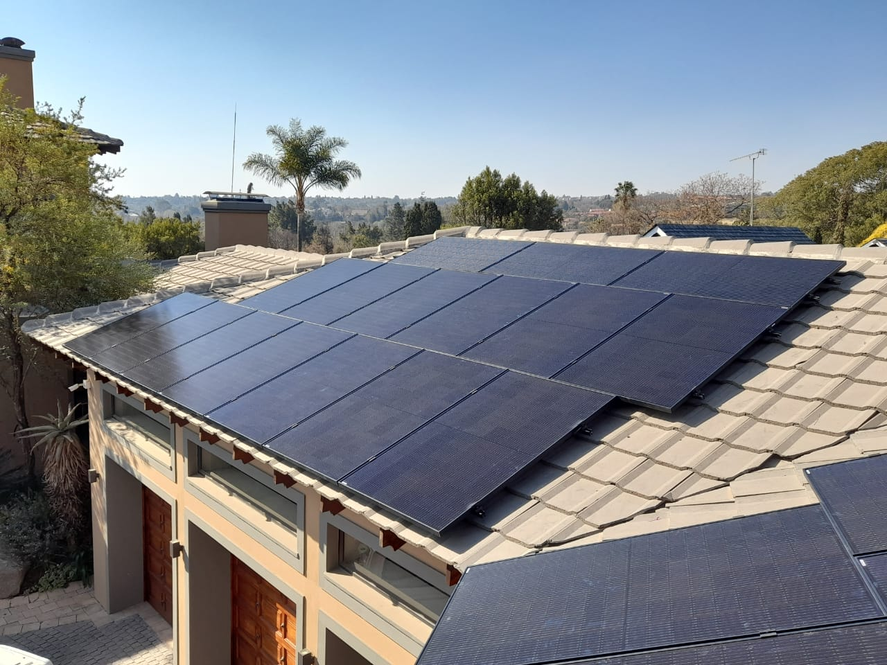 Solar Tax Incentives in South Africa